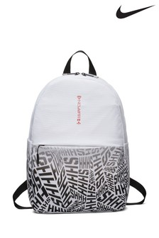 Nike White Neymar Backpack