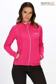 Regatta Womens Willett Full Zip Fleece