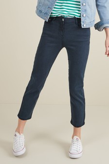 f86884d8f1 Soft Touch Cropped Jeans
