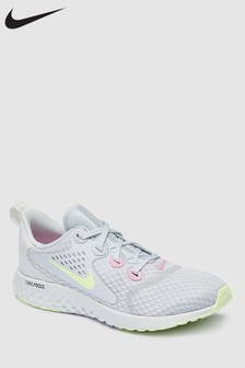 best service cac15 7c2ae Baskets Nike Run Legend React Youth
