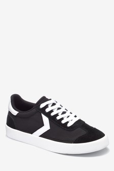 Lace-Up Trainers (Older)