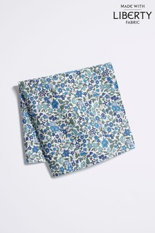 Liberty Fabrics Ava Pocket Square