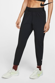Nike Run Black Essential Joggers