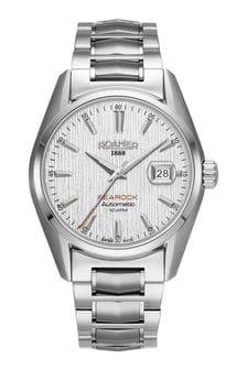 Różowy pajacyk BOSS Baby
