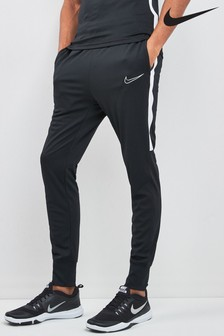 9ca3533d90fb Nike Black Academy Track Pant