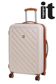 IT Luggage Cushion Lux Suitcase Medium