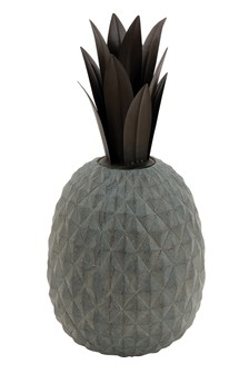 Medium Pineapple Ornament by Outdoor Living Company