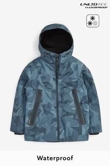 Fully Waterproof Jacket (3-17yrs)