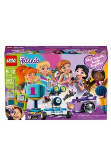 LEGO® Friends Friendship Box