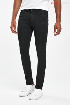 Replay® Jondrill Hyperflex Colour Skinny Fit Jeans