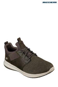 Skechers® Olive Delson Camben Shoe