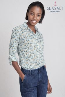 Seasalt Repotting Salt Larissa Shirt