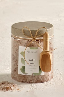 Spa Bath Salts