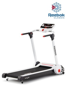 Reebok Equipment iRun 3 Treadmill