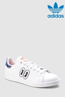 adidas Originals White Eye Stan Smith