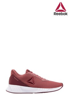 Ružové bežecké tenisky Reebok Run Lite Plus