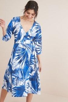 477f76c55e1 Wrap Dresses For Women