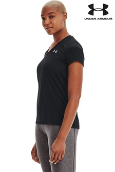 Under Armour Tech V-Neck T-Shirt