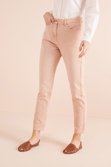 Co-ord Straight Leg Jeans