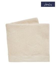 Joules Botanical Bee Towel