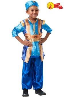 Rubies Disney™ Aladdin Movie Genie Fancy Dress Costume