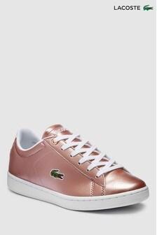 נעלי ספורט של Lacoste® מדגם Carnaby Evo 119 לבני נוער