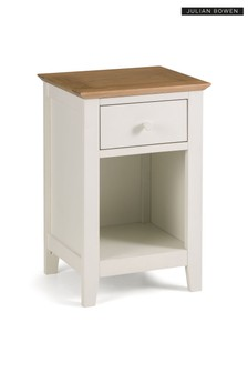 Tetbury Bedside Table By Julian Bowen