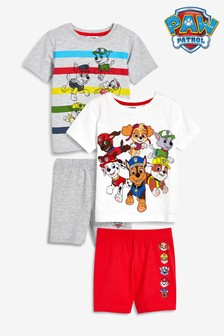 PAW Patrol Pyjamas Two Pack (12mths-6yrs)