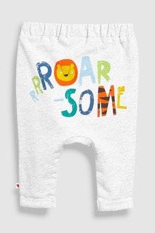 Roarsome Slogan Joggers (0mths-2yrs)