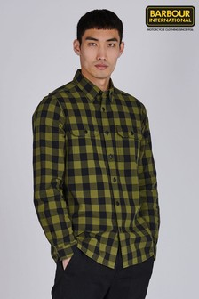 Barbour® International Bold Block Check Shirt
