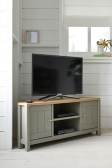 Hanley Corner TV Unit
