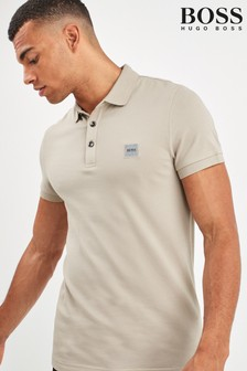 1d53376df Boss Polo Shirts | Mens Collared Shirts | Next Official Site