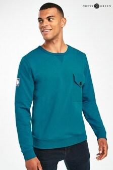 Pretty Green McAllum Pocket Sweater