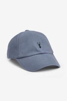 Stag Cap