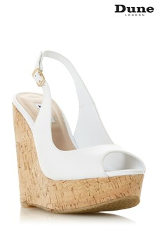 e27a086e1b Ladies Dune London Sandals | Womens Wedge Sandals | Next UK