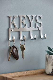 Chrome Key Hooks