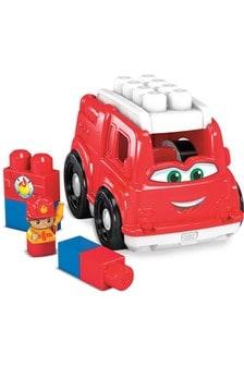 Mega Bloks® Block Buddy Fire Truck