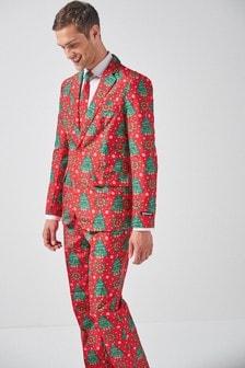 Suitmeister Christmas Tree Suit