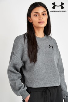 Under Armour Rival Sweat Top