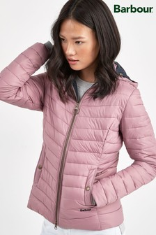 Barbour® Coastal Rose Highgate Quilt Jacket