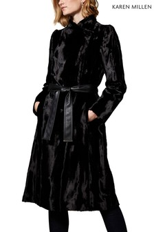1a9b6215f2ba Buy Women's coatsandjackets Coatsandjackets Coats Coats Karenmillen ...