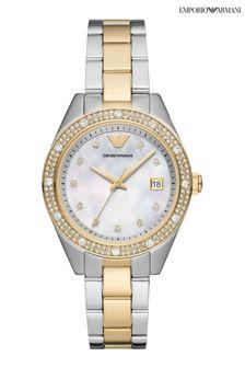 Lyle & Scott Sport Logo Anorak