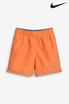 "Nike Solid 4"" Swim Short"
