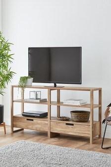 Ohara TV Shelf