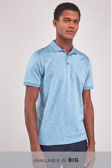 Коллекционная рубашка поло