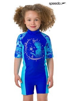 Speedo® Frozen Printed All-In-One