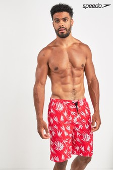 Speedo® Ocean Water Shorts