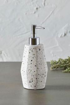 Terrazzo Soap Dispenser