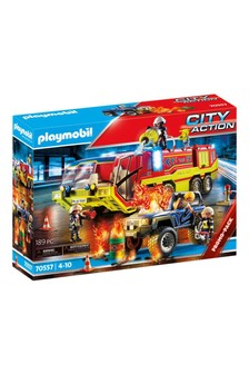 Playmobil® Fire Rescue