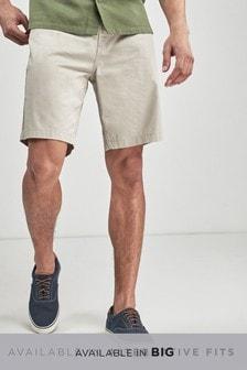 Five Pocket Chino Shorts
